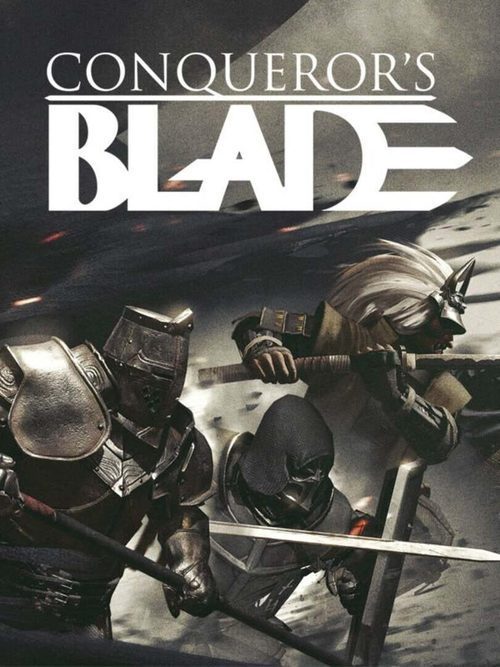 Cover for Conqueror's Blade.