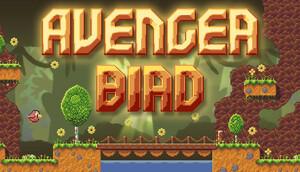 Cover for Avenger Bird.