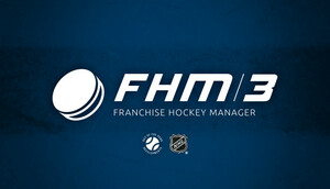 Cover for Franchise Hockey Manager 3.