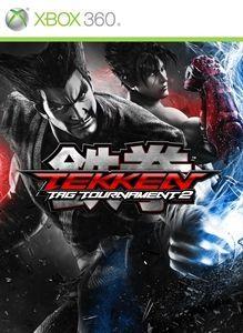 Cover for Tekken Tag Tournament 2.
