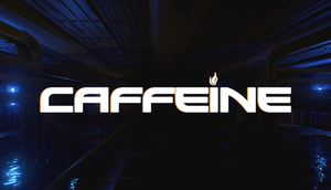 Cover for Caffeine.
