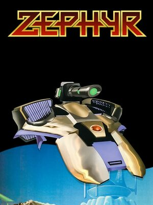 Cover for Zephyr.