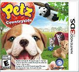 Cover for Petz Countryside.