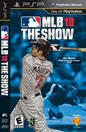 Cover for MLB 10: The Show.
