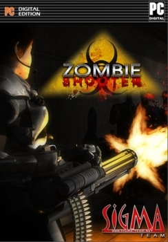 Cover for Zombie Shooter.