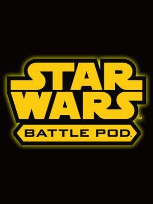 Cover for Star Wars Battle Pod.