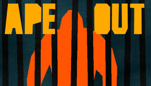 Cover for Ape Out.