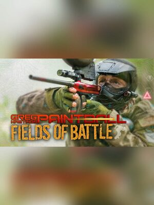 Cover for Fields of Battle.