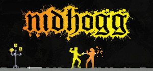 Cover for Nidhogg.