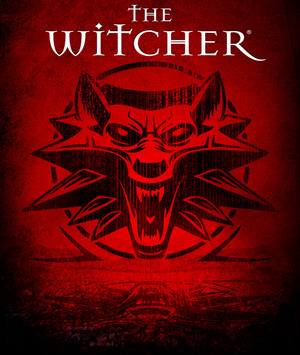 Cover for The Witcher.
