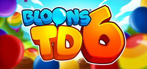 Cover for Bloons TD 6.