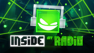 Cover for Inside My Radio.
