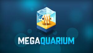 Cover for Megaquarium.