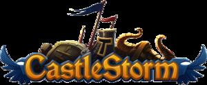 Cover for CastleStorm.