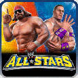 Cover for WWE All Stars.