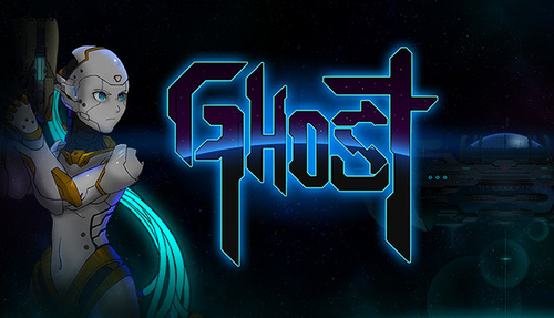 Cover for Ghost 1.0.