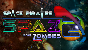 Cover for Space Pirates And Zombies 2.