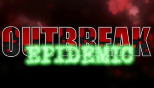 Cover for Outbreak: Epidemic.