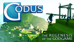 Cover for Godus.