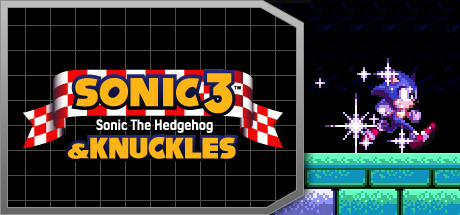 Cover for Sonic the Hedgehog 3 & Knuckles.