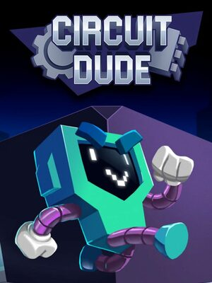 Cover for Circuit Dude.