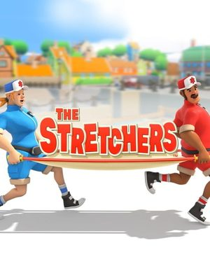 Cover for The Stretchers.