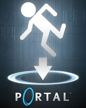 Cover for Portal.