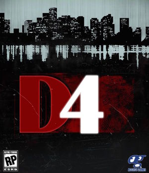 Cover for D4.