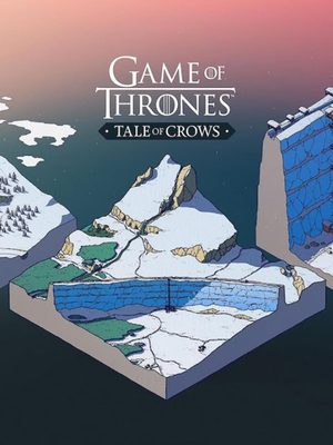 Cover for Game of Thrones: Tale of Crows.