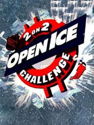 Cover for 2 on 2 Open Ice Challenge.
