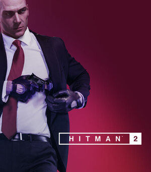 Cover for Hitman 2.