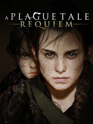 Cover for A Plague Tale: Requiem.