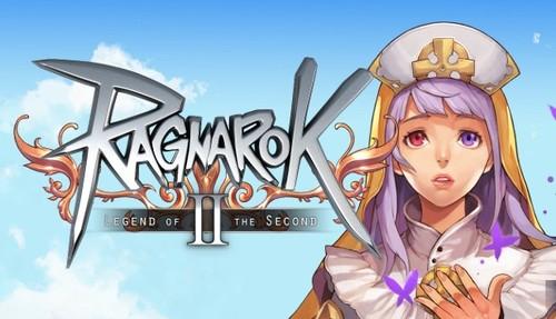 Cover for Ragnarok Online 2: Legend of the Second.