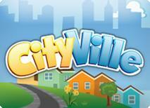 Cover for CityVille.