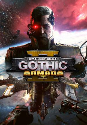 Cover for Battlefleet Gothic: Armada 2.