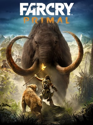 Cover for Far Cry Primal.