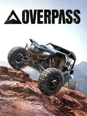 Cover for Overpass.