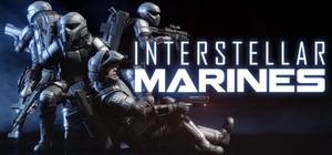 Cover for Interstellar Marines.