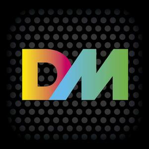 Cover for Dropmix.