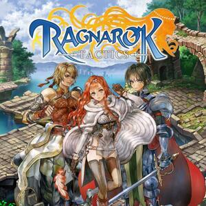 Cover for Ragnarok Tactics.