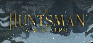 Cover for The Huntsman: Winter's Curse.