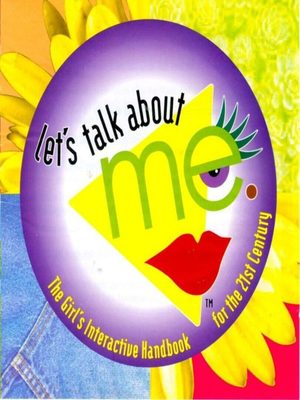 Cover for Let's Talk About Me.