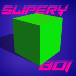 Cover for SliperyBoi.