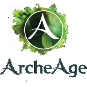Cover for ArcheAge.