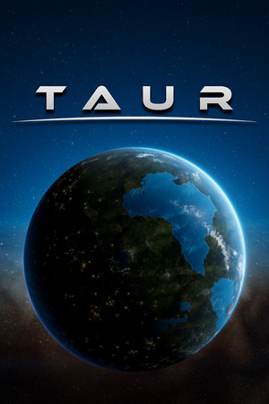 Cover for Taur.