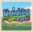 Cover for Fluidity: Spin Cycle.