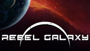 Cover for Rebel Galaxy.