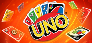 Cover for UNO.
