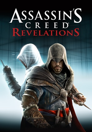Cover for Assassin's Creed: Revelations.