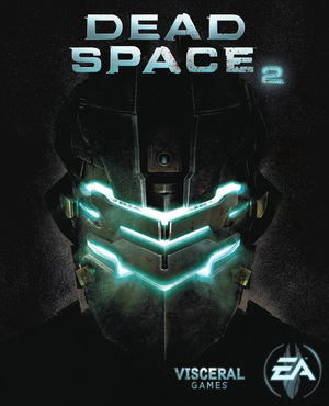 Cover for Dead Space 2.